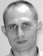 Геннадий Киценко, лидер фракции БЮТ в Измаильском горсовете