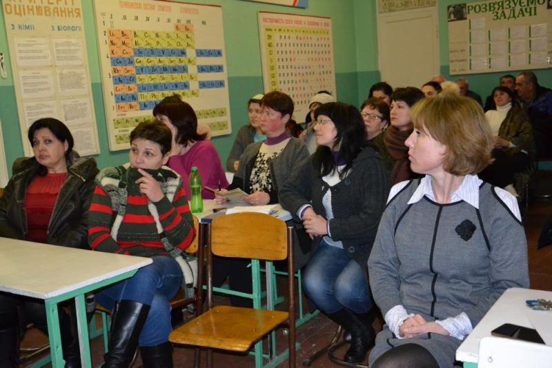 Коллектив Измаильского центра профтехобразования выступил против директора
