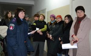 Вечерний взлом: страсти в Измаильском центре профтехобразования нарастают