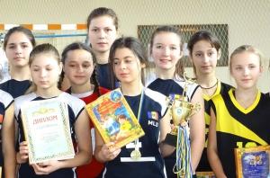 Кубок Рождественского турнира снова уехал в Молдову
