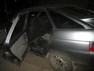 Тройное преступление в Ренийском районе