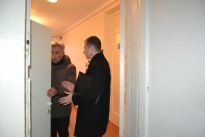 Гасить конфликт в Измаильском центре профтехобразования приехали специалисты из Одессы