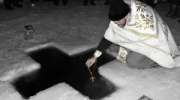 Крещение Господне: приметы и суеверия