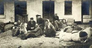 Измаил. 1905 год. Чёрные дни еврейского погрома (Продолжение. Начало в «КН» за 21 января 2017 года)