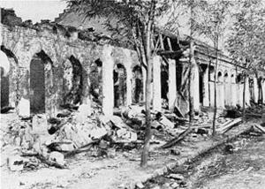 Измаил. 1905 год. Чёрные дни еврейского погрома (Окончание. Начало в «КН» за 21 и 28 января 2017 года)