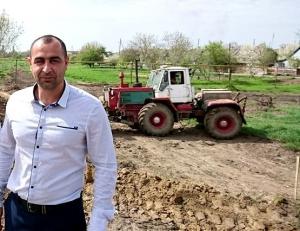 """Назим Агаев: """"Мы стремимся выполнять свою работу так, чтобы измаильчанам жилось комфортней"""""""