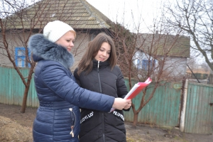 Школьница из Богатого представит Измаильщину в Киеве