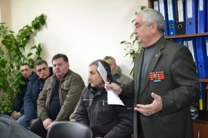 """""""Афганцы"""" Измаильщины готовы взять на абордаж местную власть"""