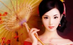 Женские японские имена