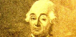 Неизвестный портрет Суворова