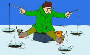 Ренийские рыбаки: не виноватые мы - он сам плохой!