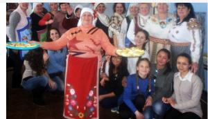 Международный кулинарный флешмоб добрался и до Придунавья
