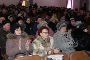 Посёлок Суворово: труда и доблести земля