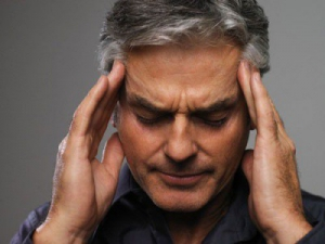 Если болит голова...