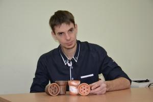 Кальянные чаши измаильского депутата помогли киевлянину победить в Бразилии