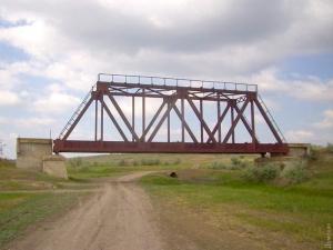 Станет ли железная дорога Бессарабская-Березино украинской транспортной Березиной?