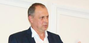 Президент уволил главу Ренийской РГА Сергея Белюка