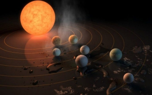 NASA предложила прогулку по планете, похожей на Землю: яркое видео
