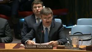 Посол объяснил, что изменит для Украины преемник Чуркина