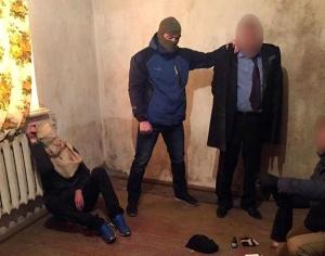 Среди похитителей Гончаренко был гражданин России: он с соратниками печатал книги для разжигания вражды