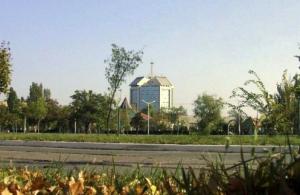 О зонах отдыха и прорезке Пушкинского сквера