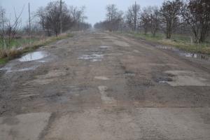 Жители Старой Некрасовки и Дунайского грозятся перекрыть дорогу