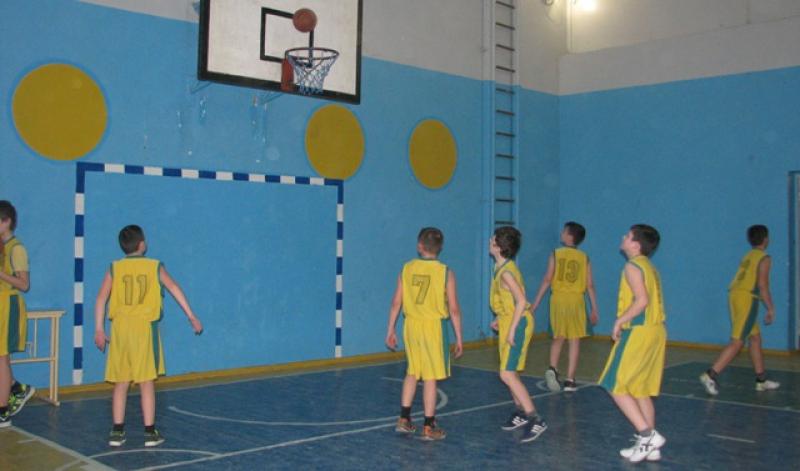 В Измаиле прошёл новый турнир по баскетболу