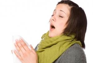 В лечении аллергии главное - профилактика