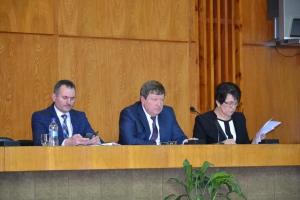 Депутаты Измаильщины выступили против законопроекта по украинскому языку и за развитие страны