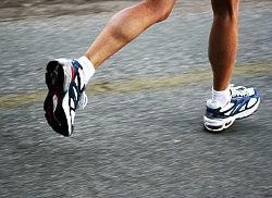Трое измаильских бегунов покоряли трассы Херсона