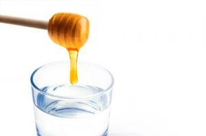Полезные свойства воды с мёдом