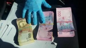 За взятку в 75 тысяч грн задержан главный спасатель области