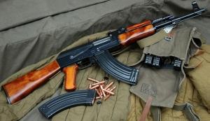 Полиция предлагает сдать оружие добровольно