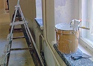 Без откатов ни шагу! Одесские чиновники попались на ремонте школы