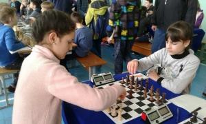 Вы отдыхали на каникулах? А шахматисты сражались!