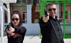 Шпионские страсти со стрельбой на 1 апреля