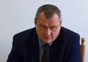 Сергей Помазан отправлен под домашний арест