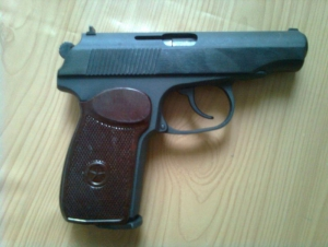 Удар пистолетом в ухо стоит дорого