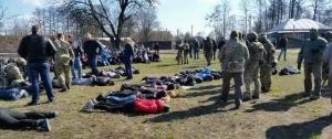 """В """"реабилитационном центре"""" удерживали более 200 """"рабов"""""""