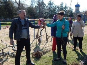 В Каланчаке появится Молодёжный парк