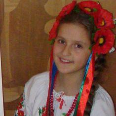 Олеся Кичук стала первой на престижном музыкальном конкурсе в Киеве