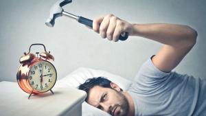 Борьба с лишним весом начинается утром
