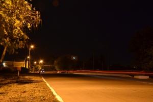В ночь после Пасхи измаильчанка сбросилась с моста