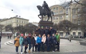 Изучаем Украину