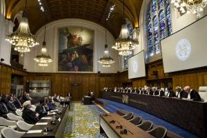 Суд ООН вынес первое решение по иску Украины против РФ