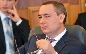 Задержание Мартыненко: экс-нардепу грозит от 8 до 12 лет заключения