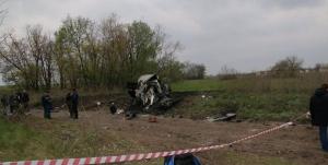 Автомобиль миссии ОБСЕ подорвался на Луганщине