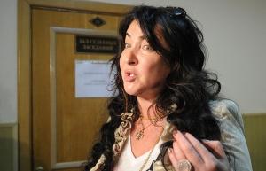 Украинские пограничники не пустили в страну певицу Лолиту