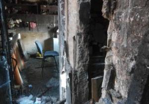 В одну ночь жительница Шабо потеряла шестерых детей…