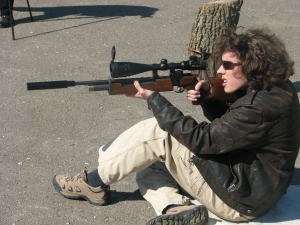 Стрельба по мишеням с животными и птицами - бонус для потенциальных охотников